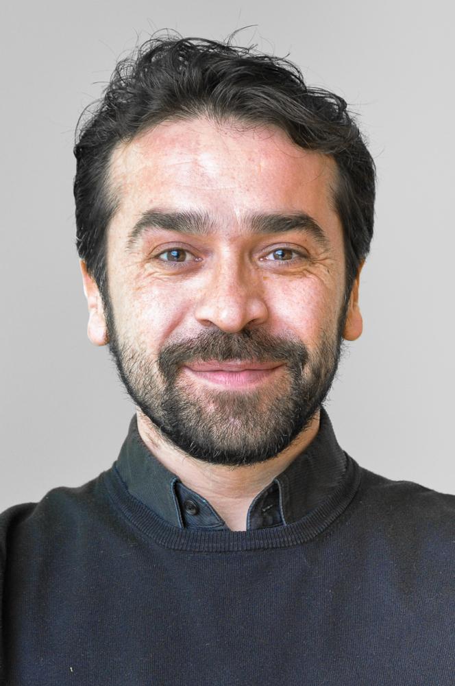 Ali Guenduez